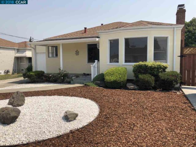 21366 Santos Street, Hayward, CA 94541 (#CC40833330) :: Brett Jennings Real Estate Experts