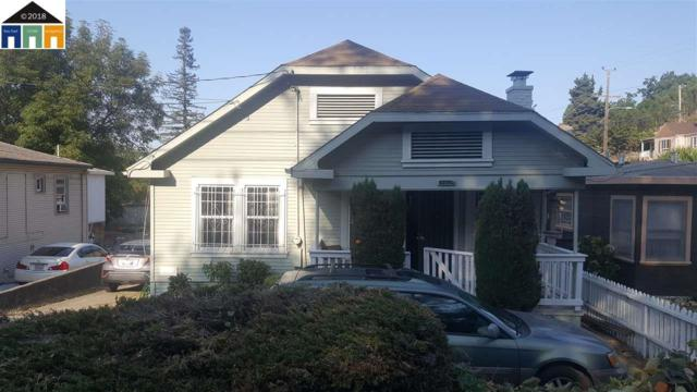 9911 Stanley Ave, Oakland, CA 94605 (#MR40833433) :: The Kulda Real Estate Group