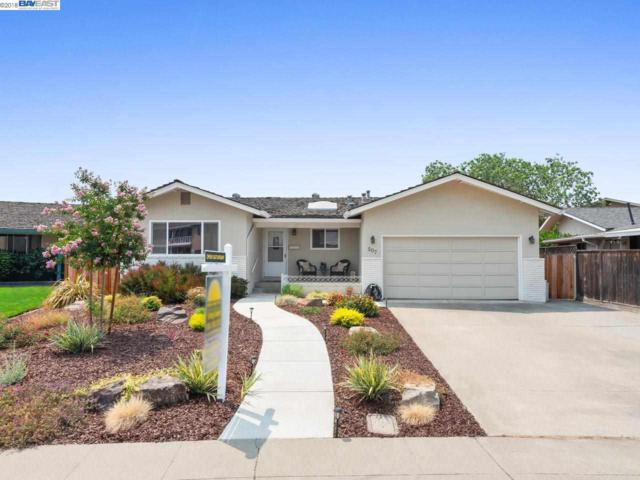 507 Lorren Way, Livermore, CA 94550 (#BE40833536) :: The Warfel Gardin Group