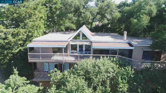 3791 Quail Ridge Road, Lafayette, CA 94549 (#CC40833598) :: Strock Real Estate