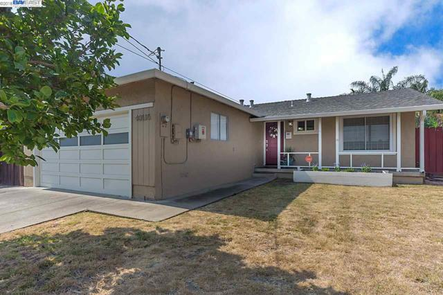 40515 Davis St, Fremont, CA 94538 (#BE40833690) :: Brett Jennings Real Estate Experts