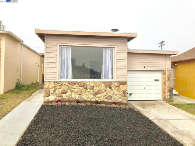 656 Skyline Dr, Daly City, CA 94015 (#BE40833881) :: The Kulda Real Estate Group