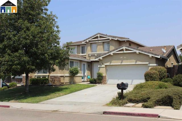 1872 Chimney Mountain Court, Antioch, CA 94531 (#MR40834171) :: Julie Davis Sells Homes