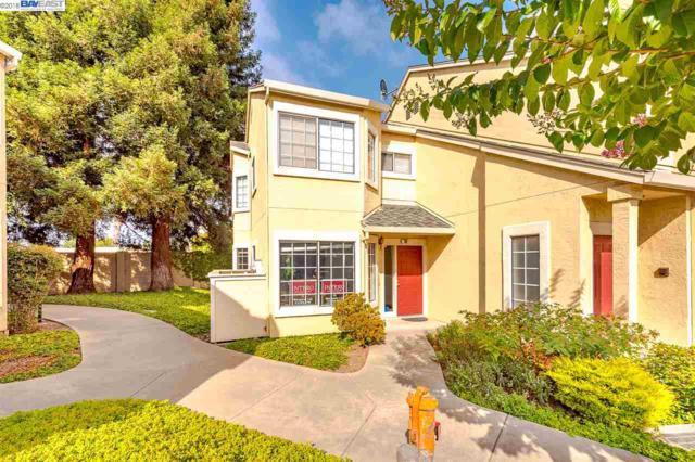30 Crystal Gate Commons, Hayward, CA 94544 (#BE40834287) :: Brett Jennings Real Estate Experts