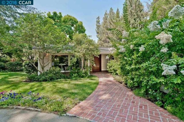 342 Cordell Dr, Danville, CA 94526 (#CC40834533) :: Strock Real Estate