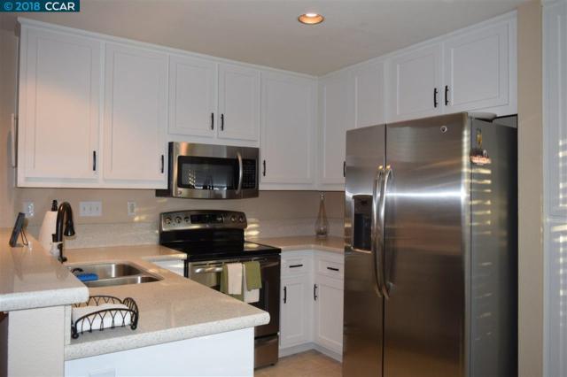 2841 Parkway Dr, Martinez, CA 94553 (#CC40834760) :: Strock Real Estate