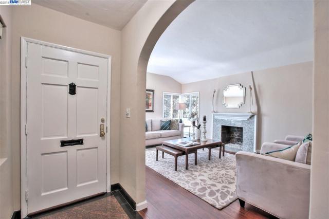 3738 Columbian Dr, Oakland, CA 94605 (#BE40834899) :: Intero Real Estate