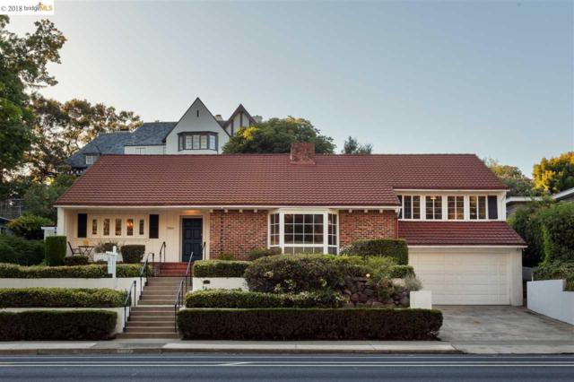 5664 Broadway Ter, Oakland, CA 94618 (#EB40834904) :: Strock Real Estate