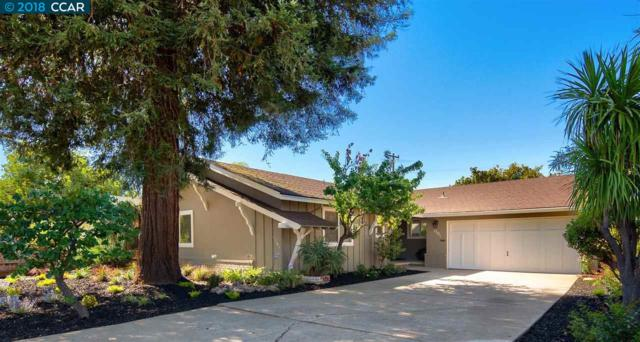 1701 Blossom Hill Rd, San Jose, CA 95124 (#CC40834978) :: Julie Davis Sells Homes