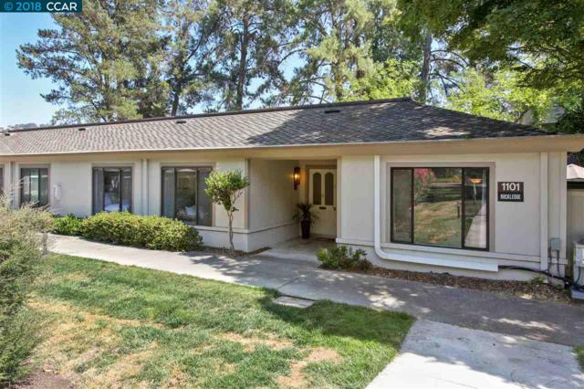 1101 Rockledge Ln, Walnut Creek, CA 94595 (#CC40835237) :: RE/MAX Real Estate Services