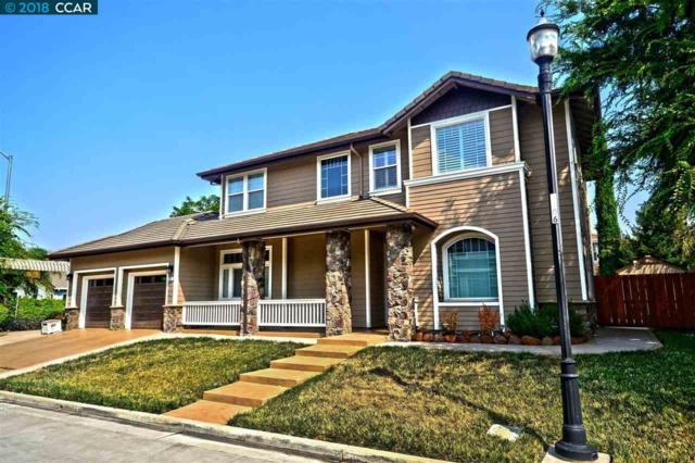 781 Central Ave, Livermore, CA 94551 (#CC40835517) :: Julie Davis Sells Homes