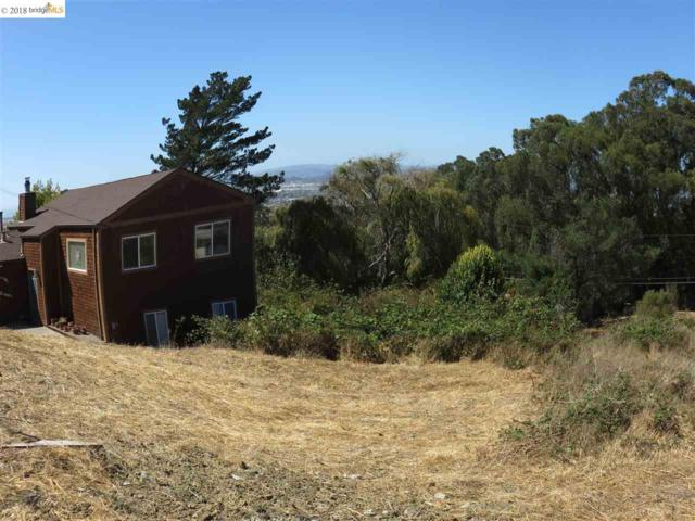 1741 Bayo Vista, San Pablo, CA 94806 (#EB40835877) :: Strock Real Estate