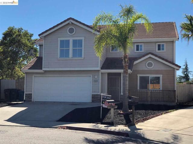 2312 Crystal Ct, Antioch, CA 94531 (#EB40836368) :: Strock Real Estate