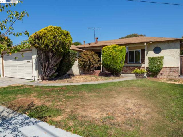 26534 Taft St, Hayward, CA 94544 (#BE40836598) :: Julie Davis Sells Homes
