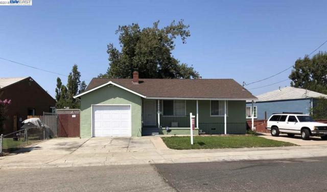 Brookside Drive, San Leandro, CA 94577 (#BE40836724) :: The Kulda Real Estate Group
