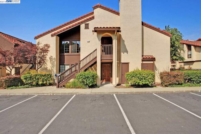 2501 Galleon Pl, San Leandro, CA 94577 (#BE40836735) :: Brett Jennings Real Estate Experts
