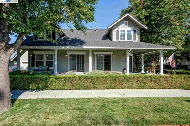 4723 Fair St, Pleasanton, CA 94588 (#BE40837006) :: Brett Jennings Real Estate Experts