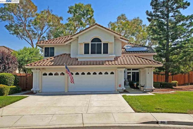 801 Placenza St, Livermore, CA 94551 (#BE40837004) :: Julie Davis Sells Homes