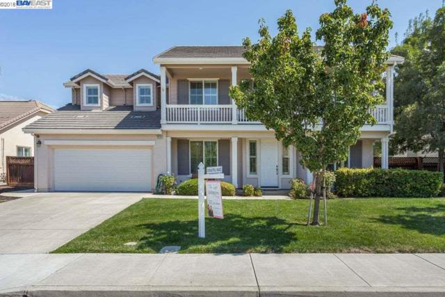 2820 Pristine Way, Brentwood, CA 94513 (#BE40837103) :: Intero Real Estate