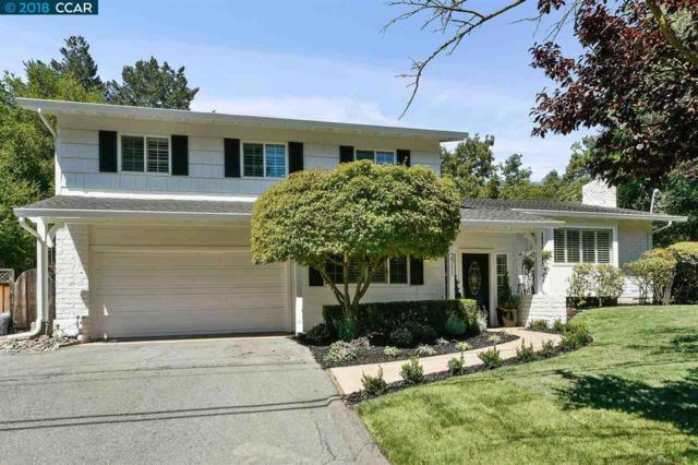 2711 Miranda Ave, Alamo, CA 94507 (#CC40837182) :: Strock Real Estate