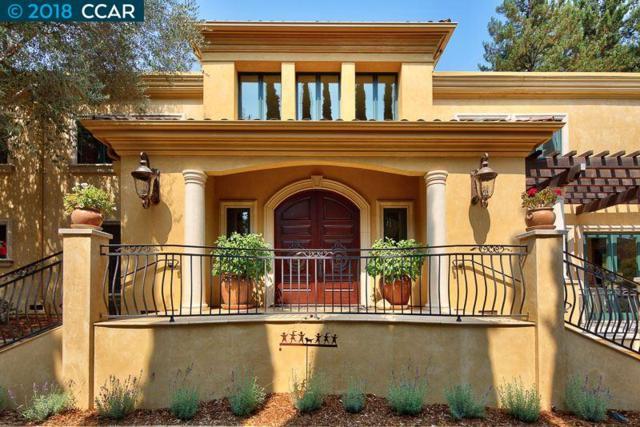 4080 Happy Valley Rd., Lafayette, CA 94549 (#CC40837307) :: Strock Real Estate