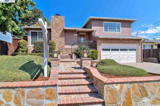 4866 James Ave, Castro Valley, CA 94546 (#BE40837552) :: Strock Real Estate