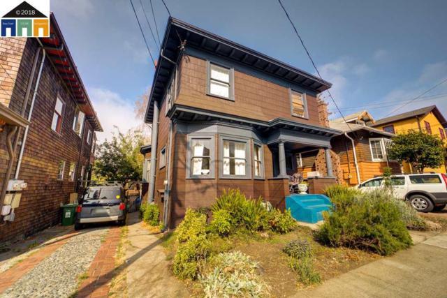 1330 Oxford St, Berkeley, CA 94709 (#MR40837649) :: Brett Jennings Real Estate Experts