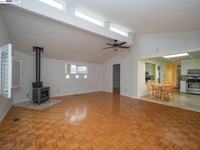 3814 Magee Ave, Oakland, CA 94619 (#BE40837699) :: The Gilmartin Group