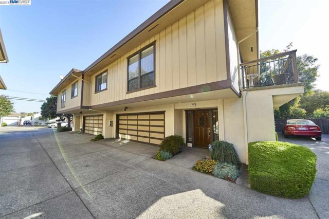 283 Maud Ave, San Leandro, CA 94577 (#BE40837797) :: The Goss Real Estate Group, Keller Williams Bay Area Estates