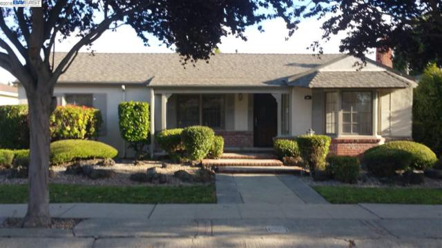 881 Evergreen Ave, San Leandro, CA 94577 (#BE40838028) :: von Kaenel Real Estate Group