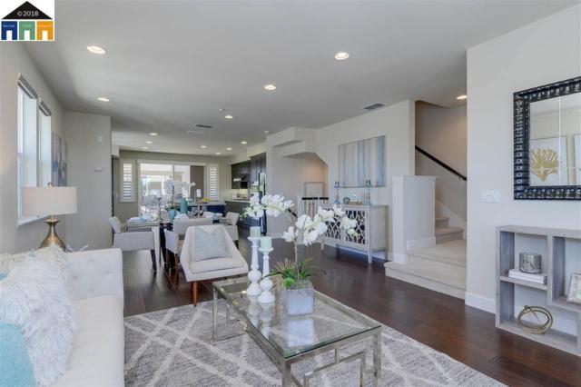 2881 Predio Terrace, Fremont, CA 94539 (#MR40838067) :: The Gilmartin Group