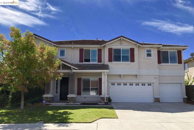2221 Truman Ln., Oakley, CA 94561 (#EB40838112) :: The Goss Real Estate Group, Keller Williams Bay Area Estates