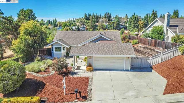 4001 Terra Alta Dr, San Ramon, CA 94582 (#BE40838120) :: Strock Real Estate