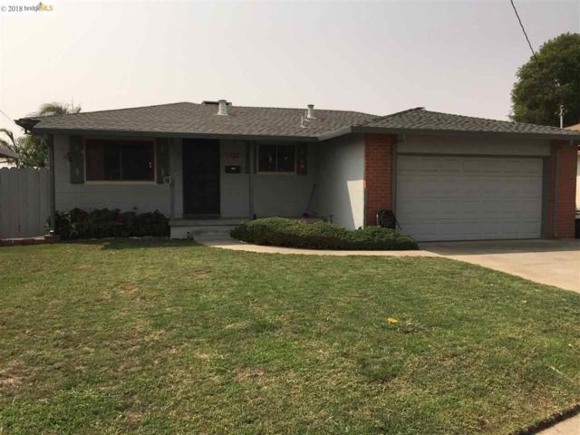 1522 Jacobsen Street, Antioch, CA 94509 (#EB40838143) :: Strock Real Estate