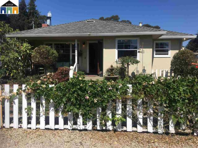 1848 Knox St, Castro Valley, CA 94546 (#MR40838196) :: Strock Real Estate