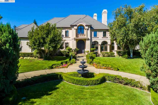 2423 Pomino Way, Pleasanton, CA 94566 (#BE40838391) :: The Kulda Real Estate Group