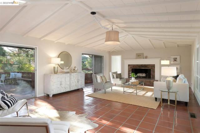 70 La Salle Ave, Piedmont, CA 94611 (#EB40838546) :: Julie Davis Sells Homes