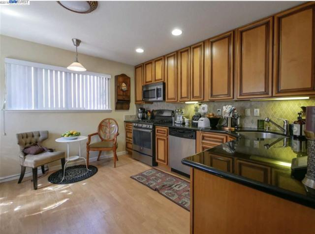 1343 E 26Th St, Oakland, CA 94606 (#BE40838706) :: The Goss Real Estate Group, Keller Williams Bay Area Estates