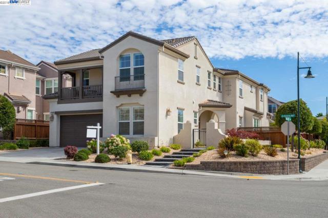 3356 Madden Way, Dublin, CA 94568 (#BE40838745) :: Strock Real Estate