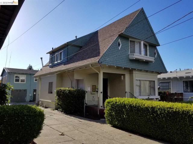 2122 Ninth Street, Berkeley, CA 94710 (#EB40838768) :: Intero Real Estate