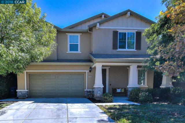 265 Hibiscus Way, Oakley, CA 94561 (#CC40838815) :: Julie Davis Sells Homes