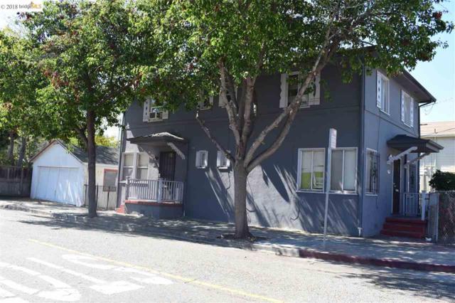 1203 54th Street, Emeryville, CA 94608 (#EB40838834) :: Strock Real Estate