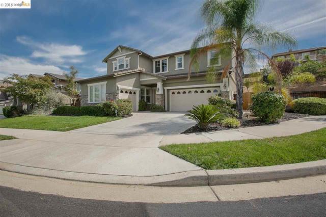 2804 Blue Oak Ct, Brentwood, CA 94513 (#EB40838872) :: Julie Davis Sells Homes