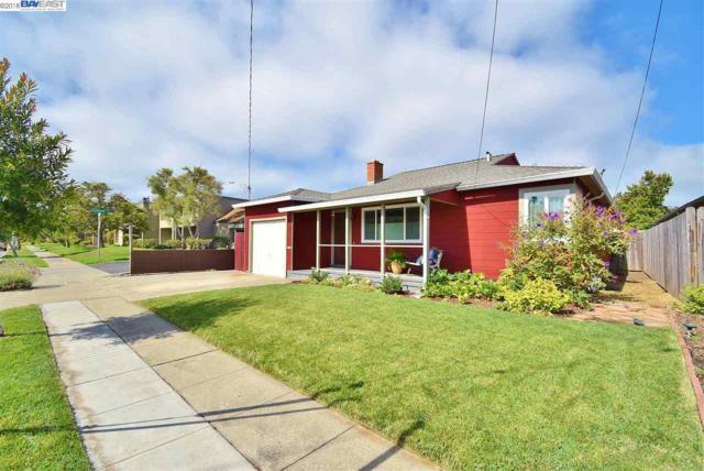 401 Melrose Ave, Alameda, CA 94502 (#BE40838907) :: Brett Jennings Real Estate Experts