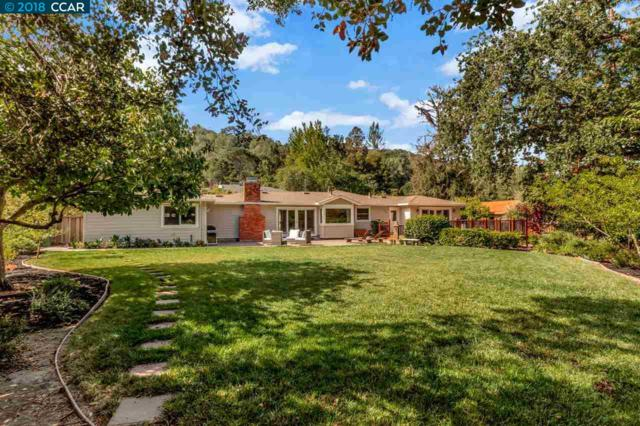11 Moraga Ct., Orinda, CA 94563 (#CC40838941) :: The Warfel Gardin Group