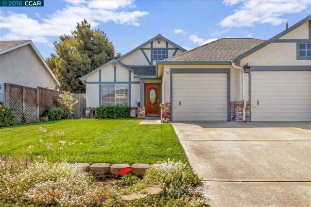 1749 Domaine Way, Oakley, CA 94561 (#CC40839035) :: The Goss Real Estate Group, Keller Williams Bay Area Estates