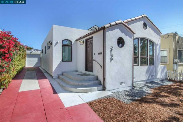 2139 Spaulding Ave, Berkeley, CA 94703 (#CC40839071) :: Intero Real Estate