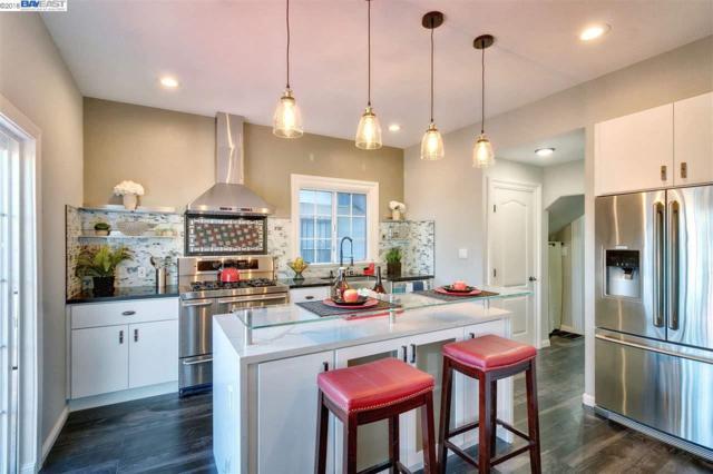 891 61st Street, Oakland, CA 94608 (#BE40839097) :: The Goss Real Estate Group, Keller Williams Bay Area Estates