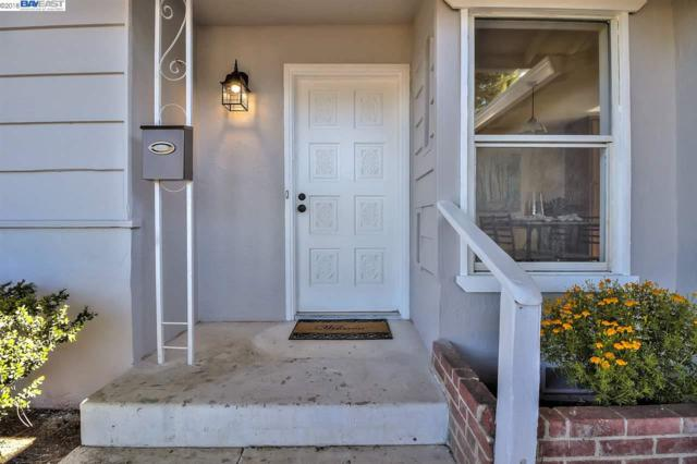 6562 Fountaine Ave, Newark, CA 94560 (#BE40839104) :: Strock Real Estate