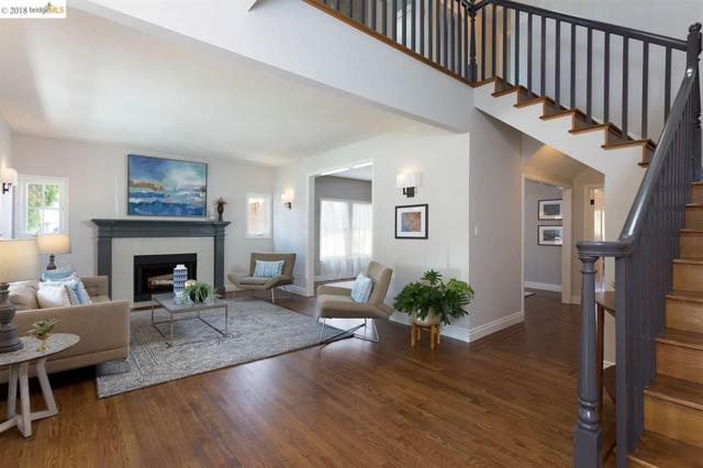 5247 Desmond St, Oakland, CA 94618 (#EB40839135) :: Julie Davis Sells Homes